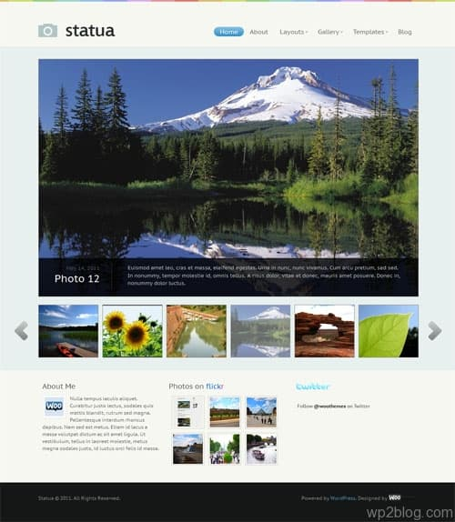 statua-wordpress-theme