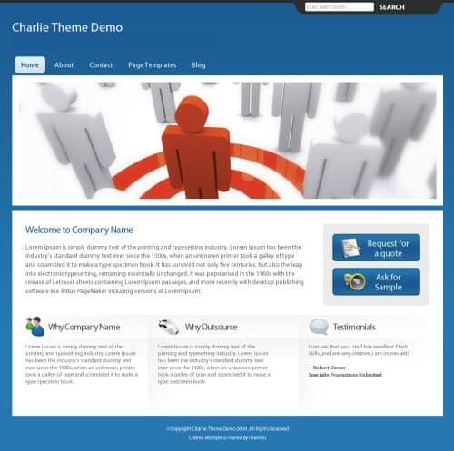charlie-theme
