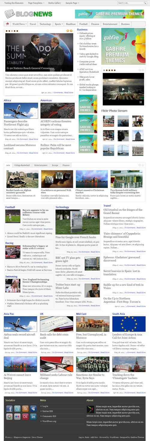 blognews-wordpress-theme