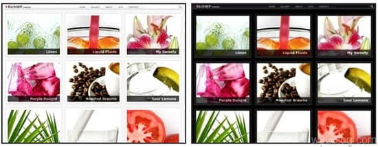 richwp photo theme