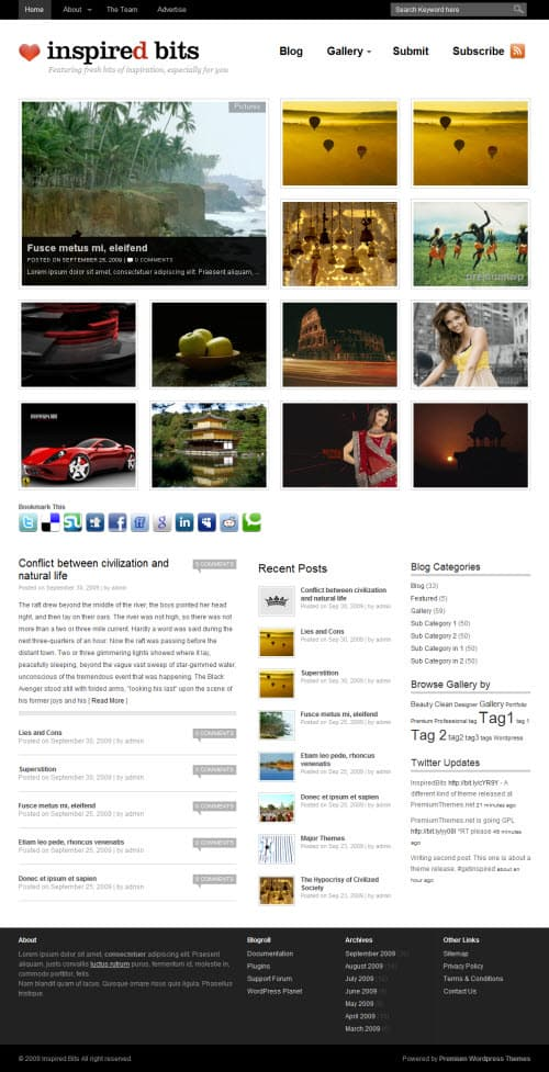 inspired-bits-wordpress-theme