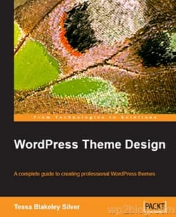 WordPress Theme Design