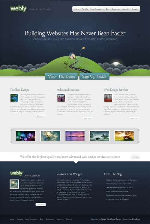 webly-wordpress-theme
