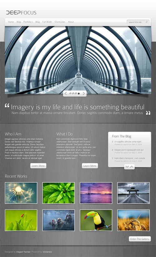 deep-focus-wordpress-theme