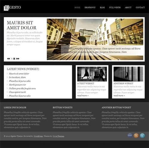egesto-wordpress-theme