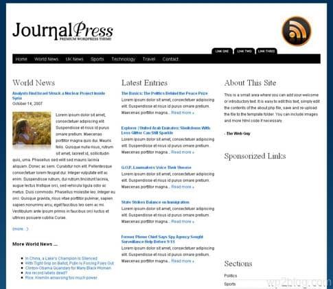 Journal Press