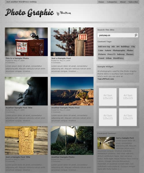 photo_graphic_wordpress_theme