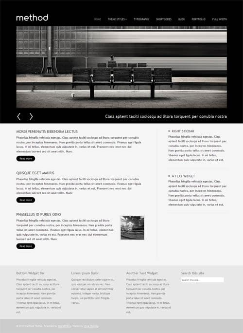 method-wordpress-theme