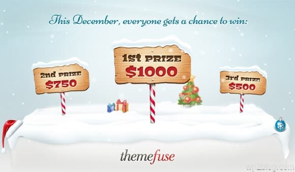 ThemeFuse contest