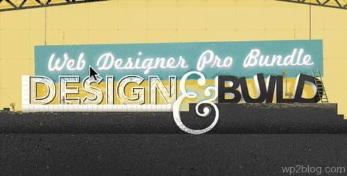 Web Designer Pro Bundle