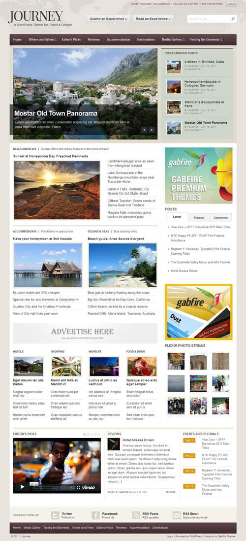 journey-wordpress-theme