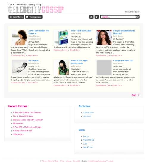 celebrity-gossip-theme