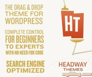 headway theme
