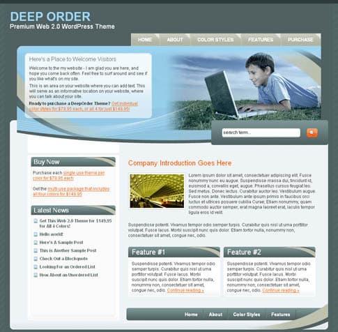 Deep Order