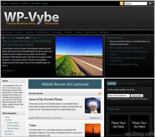wp vybe 1.1