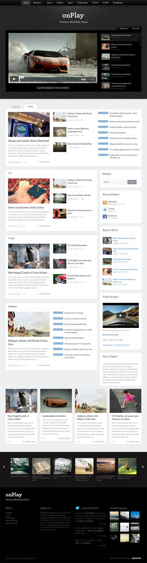 onplay-wordpress-theme