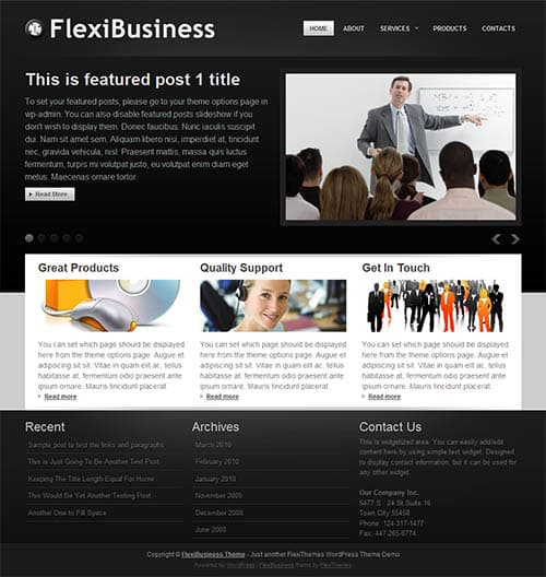 flexi-business