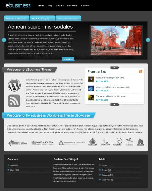 ebusiness-theme