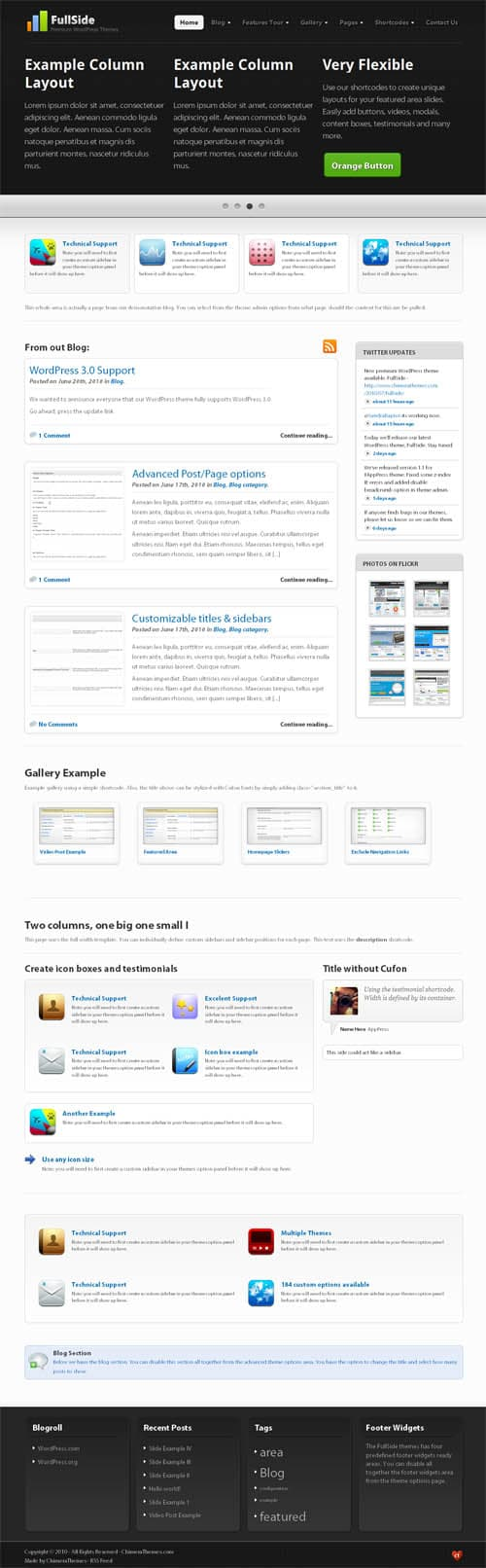 fullslide-wordpress-theme
